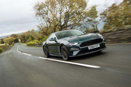 2018 Ford Mustang Bullitt - UK version 7
