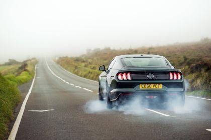 2018 Ford Mustang Bullitt - UK version 10