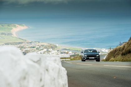 2018 Ford Mustang Bullitt - UK version 13