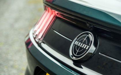 2018 Ford Mustang Bullitt - UK version 21