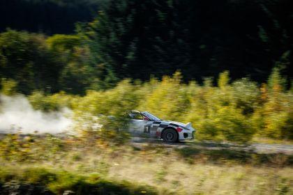 2018 Jaguar F-Type rally special 7