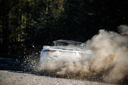 2018 Jaguar F-Type rally special 8