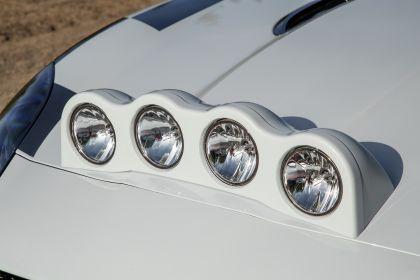 2018 Jaguar F-Type rally special 15