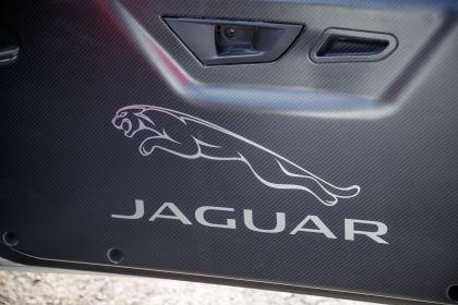 2018 Jaguar F-Type rally special 16