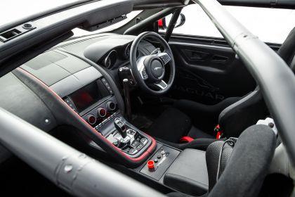 2018 Jaguar F-Type rally special 17