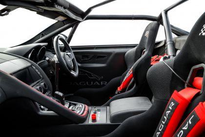 2018 Jaguar F-Type rally special 18