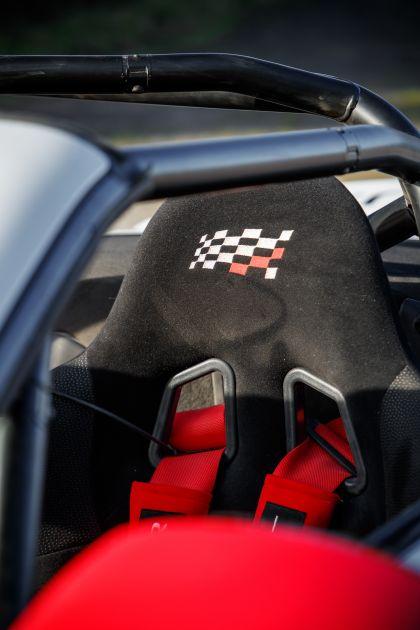 2018 Jaguar F-Type rally special 19