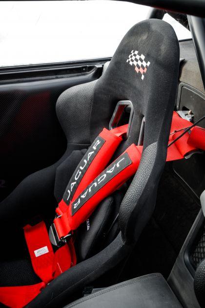 2018 Jaguar F-Type rally special 20