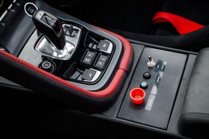 2018 Jaguar F-Type rally special 22