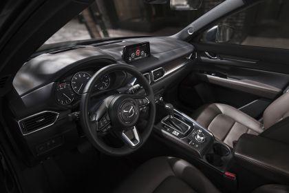 2019 Mazda CX-5 Signature - USA version 4