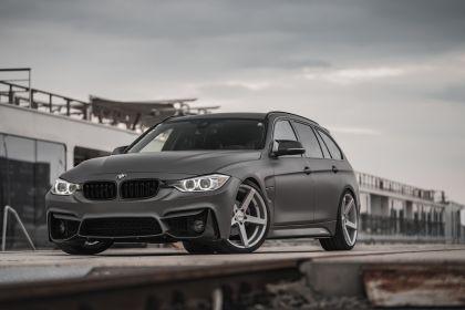 2018 BMW 320d ( F31 ) by Z-Performance 2