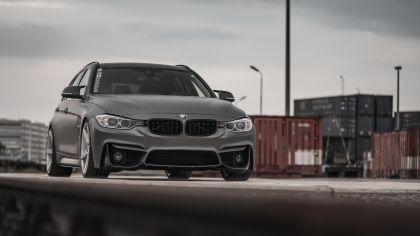 2018 BMW 320d ( F31 ) by Z-Performance 3