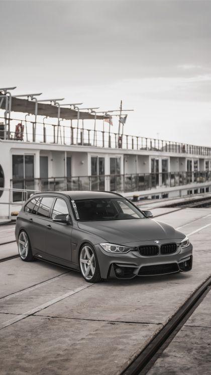 2018 BMW 320d ( F31 ) by Z-Performance 4