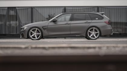2018 BMW 320d ( F31 ) by Z-Performance 5