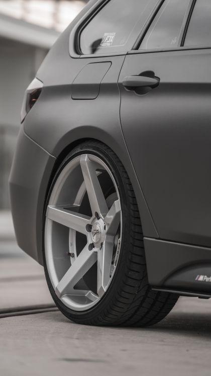 2018 BMW 320d ( F31 ) by Z-Performance 9