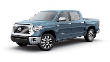 2019 Toyota Tundra Limited 1