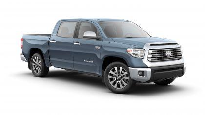 2019 Toyota Tundra Limited 4