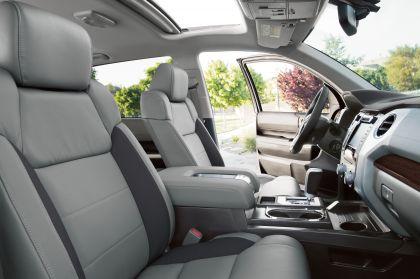 2019 Toyota Tundra Limited 7
