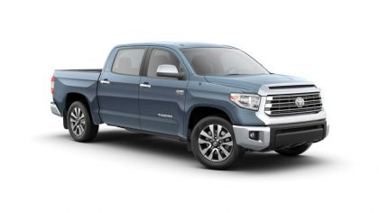 2019 Toyota Tundra Limited 9