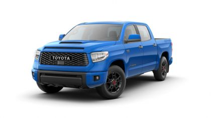 2019 Toyota Tundra TRD Pro 9