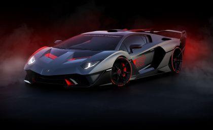 2018 Lamborghini SC18 Alston 1