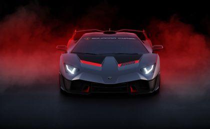 2018 Lamborghini SC18 Alston 2