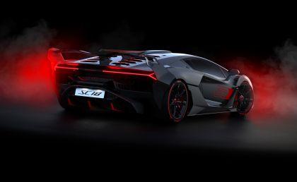 2018 Lamborghini SC18 Alston 3