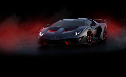 2018 Lamborghini SC18 Alston 4