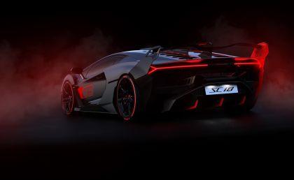 2018 Lamborghini SC18 Alston 5