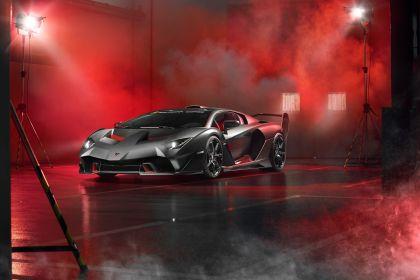 2018 Lamborghini SC18 Alston 7