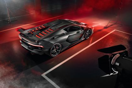 2018 Lamborghini SC18 Alston 10