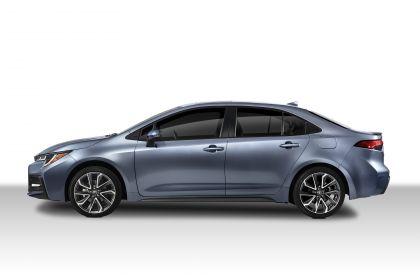 2019 Toyota Corolla sedan 2