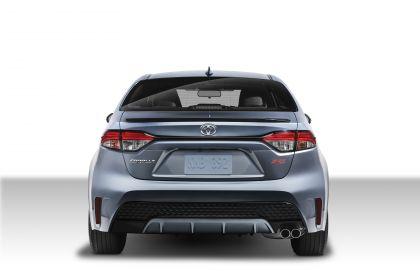 2019 Toyota Corolla sedan 5