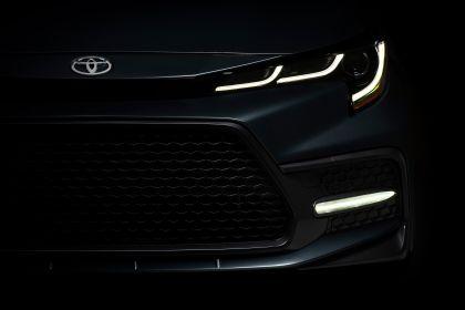 2019 Toyota Corolla sedan 6