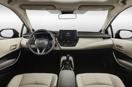 2019 Toyota Corolla sedan 16