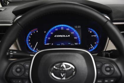 2019 Toyota Corolla sedan 18
