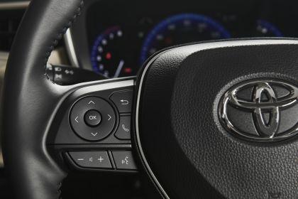 2019 Toyota Corolla sedan 19