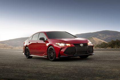 2020 Toyota Avalon TRD 1