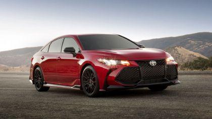 2020 Toyota Avalon TRD 4