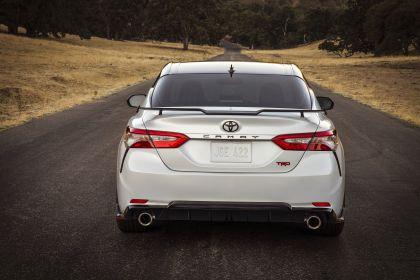 2020 Toyota Camry TRD 6