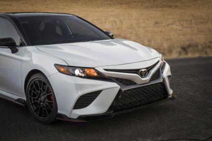 2020 Toyota Camry TRD 7