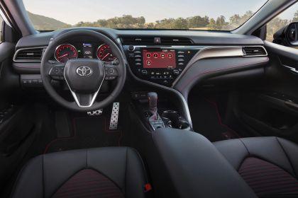 2020 Toyota Camry TRD 20