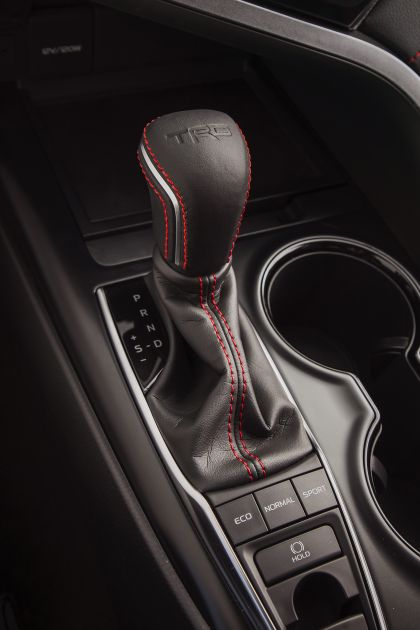 2020 Toyota Camry TRD 22