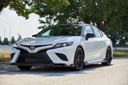 2020 Toyota Camry TRD 16