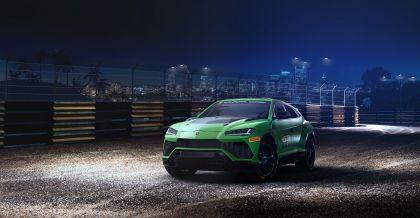 2018 Lamborghini Urus ST-X concept 3