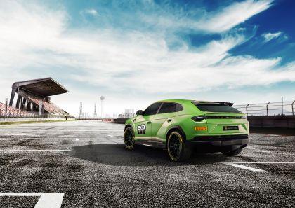 2018 Lamborghini Urus ST-X concept 5