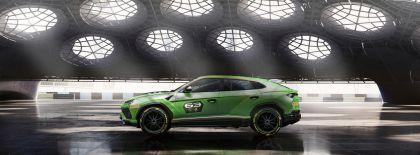 2018 Lamborghini Urus ST-X concept 6