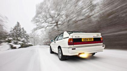1982 Audi Quattro 5