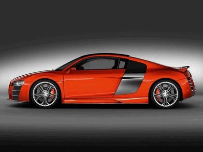 2008 Audi R8 TDI Le Mans 2