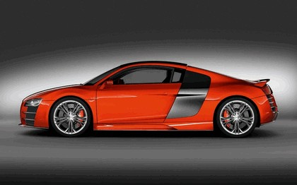 2008 Audi R8 TDI Le Mans 15